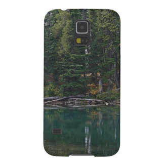 Waldo Lake, Oregon Galaxy S5 Covers