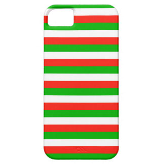 wales flag stripes case for the iPhone 5