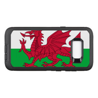 Wales OtterBox Defender Samsung Galaxy S8+ Case