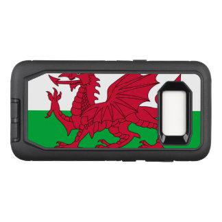 Wales OtterBox Defender Samsung Galaxy S8 Case