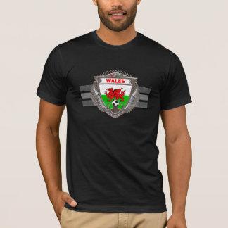 Wales Soccer Shirt