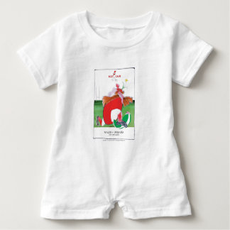 wales v ireland rugby balls by tony fernandes baby romper