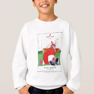 wales v scotland balls - from tony fernandes sweatshirt