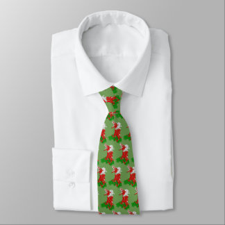 Wales Welsh Rugby Tie
