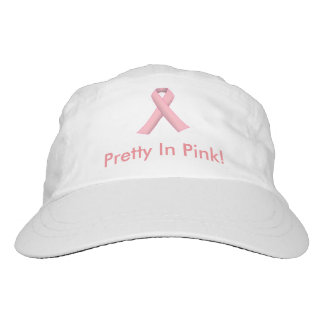 Walk For Breast Cancer Hat