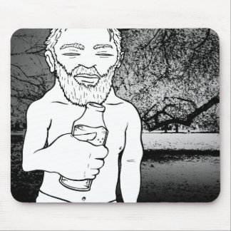 walk in the park mouse mats