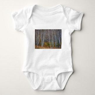 Walk In The Woods Baby Bodysuit