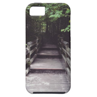 walk into the woods case for the iPhone 5