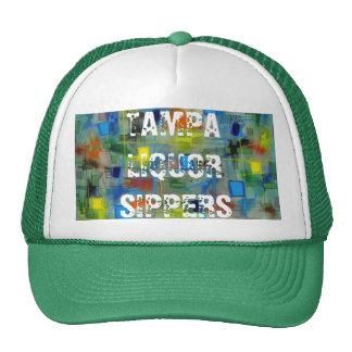walk it out trucker hat