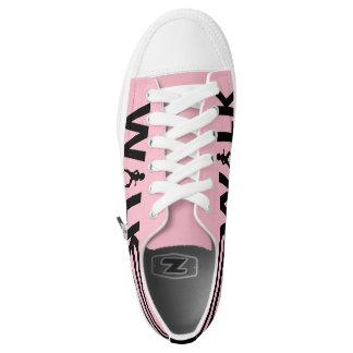 Walk Low-Top Sneakers