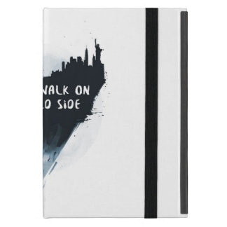 Walk on the wild side cover for iPad mini