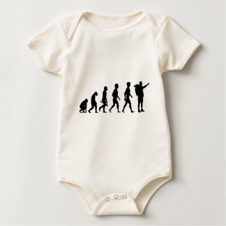 Walk ramblers walking desire mountain pastes baby bodysuit