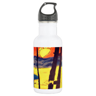 Walk to the Beach - 532 Ml Water Bottle