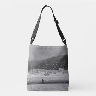 Walk Together Crossbody Bag