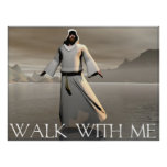 Walk With Me Poster