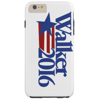 Walker 2016 tough iPhone 6 plus case