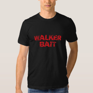 Walker Bait Tee Shirt
