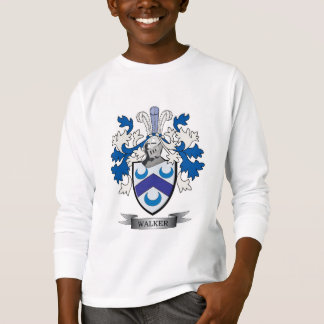 Walker Coat of Arms T-Shirt