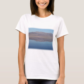 Walker Lake Mirror Image T-Shirt