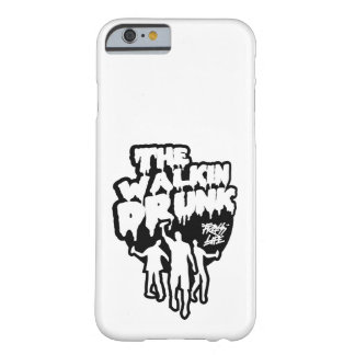 Walkin Drunk phone case