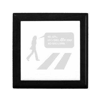 Walking Abbey Road Custom ED. Gift Box