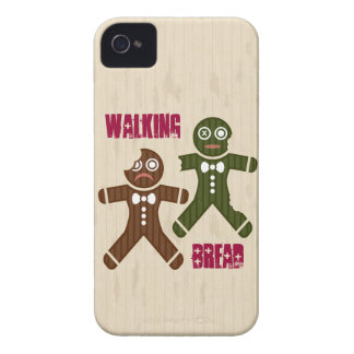 Walking Bread Case-Mate iPhone 4 Case