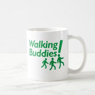 WALKING BUDDIES Motivation to Walk Coffee Mug