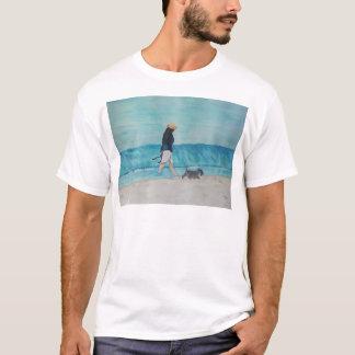 Walking Buddies T-Shirt