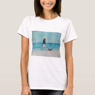 Walking Buddies T-Shirt