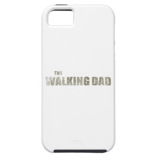 Walking Dad iPhone 5 Cases