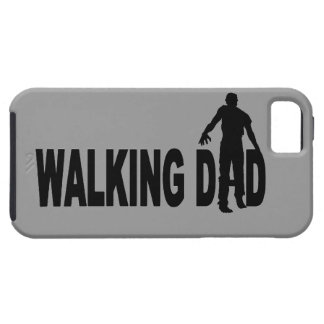 Walking Dad (zombie) iPhone 5 Covers