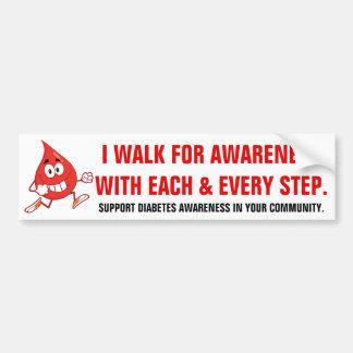 Diabetes slogans stickers diabetes slogans custom sticker for Stickers juveniles