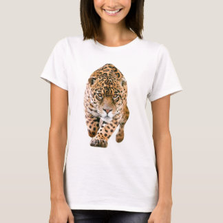 Walking Jaguar Eyes T-Shirt