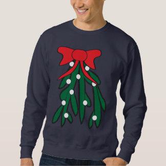Walking Mistltoe Sweatshirt