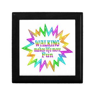 Walking More Fun Gift Box