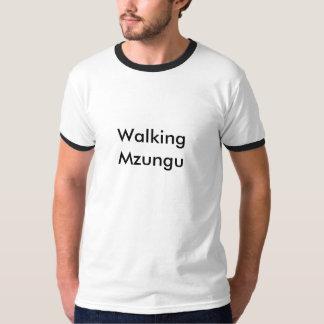 Walking Mzungu T-Shirt