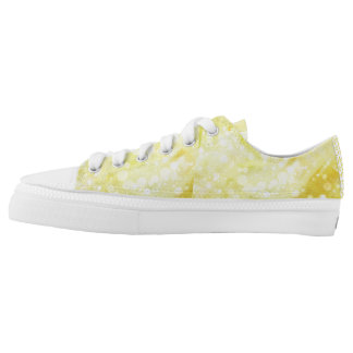 Walking on Sunshine Low-Top Sneakers