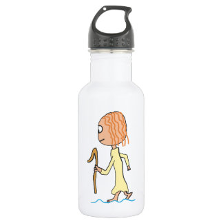 Walking on Water 532 Ml Water Bottle