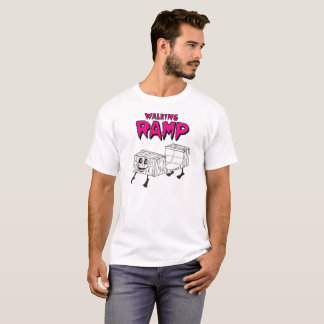 Walking Ramp Tshirt