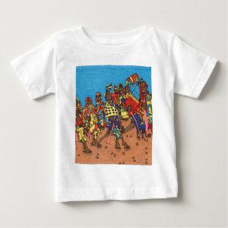 Walking Stick Baby T-Shirt