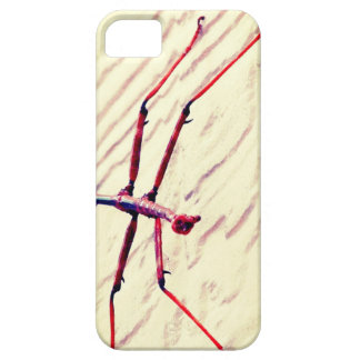 Walking Stick Bug iPhone 5 Cover