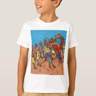 Walking Stick T-Shirt