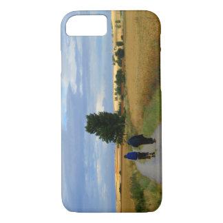 Walking the Camino de Santiago 4 Case-Mate iPhone Case