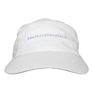 #WalkingYardSale Baseball Cap