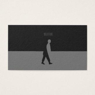 WALKMAN BUSINESS CARD