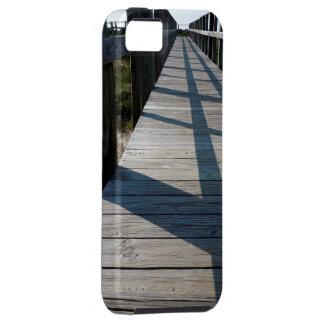 Walkway to the Beach iPhone 5 Covers