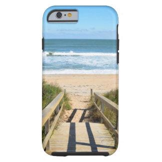 Walkway To The Beach Phone Case