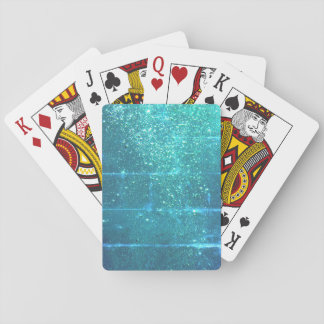 Wall&Bubbles Playing Cards
