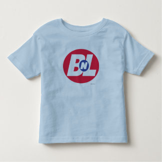 WALL-E BnL Buy N Large logo Toddler T-shirt