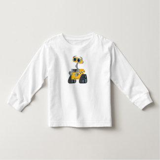 WALL-E Cartoon Toddler T-shirt
